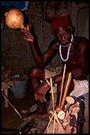 ghana - kassena tribe