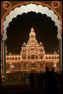 South India - Mysore