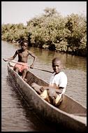 Senegal - Casamance