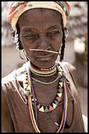 Senegal - Bedick Tribe