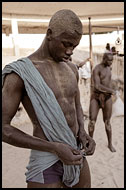 Senegal - Traditional Wrestling