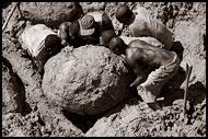 Sierra Leone - Diamond Mines